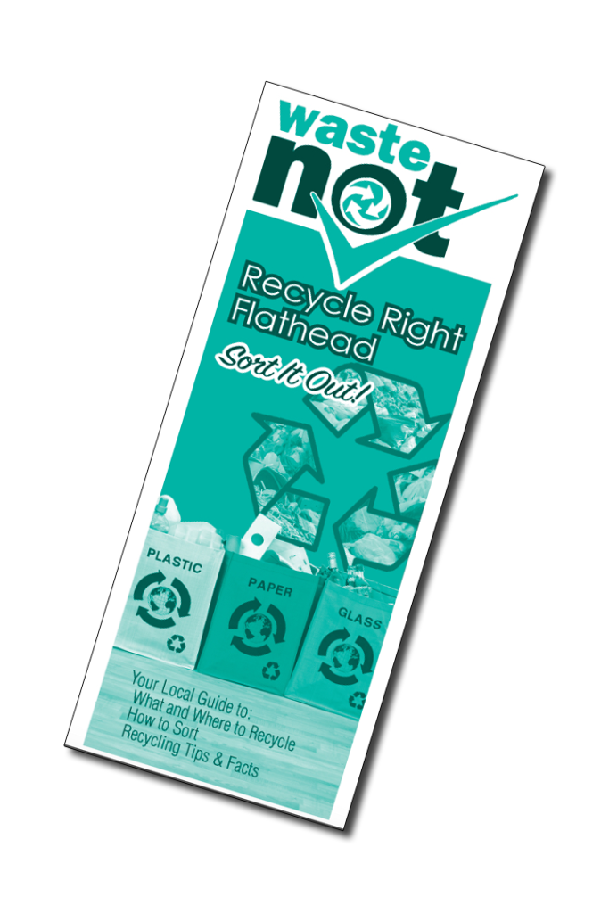 2016 WasteNot brochure Cover